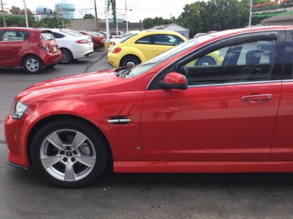 Pontiac G8 2008 $22995.00 incacar.com