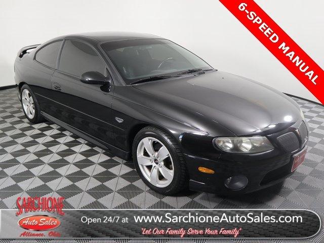 Pontiac GTO 2004 $13323.00 incacar.com