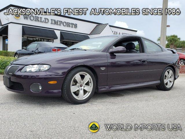 Pontiac GTO 2004 $18900.00 incacar.com