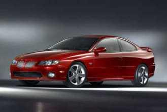 Pontiac GTO 2004 $15500.00 incacar.com