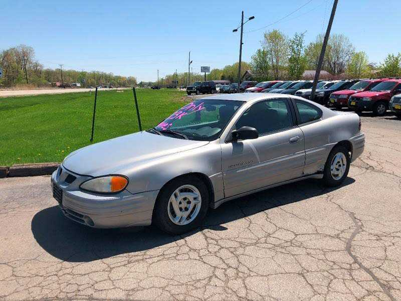 Pontiac Grand Am 1999 $1500.00 incacar.com