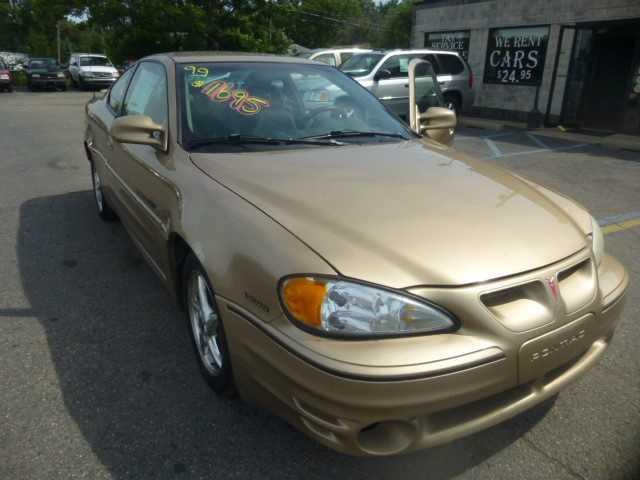 Pontiac Grand Am 1999 $1695.00 incacar.com