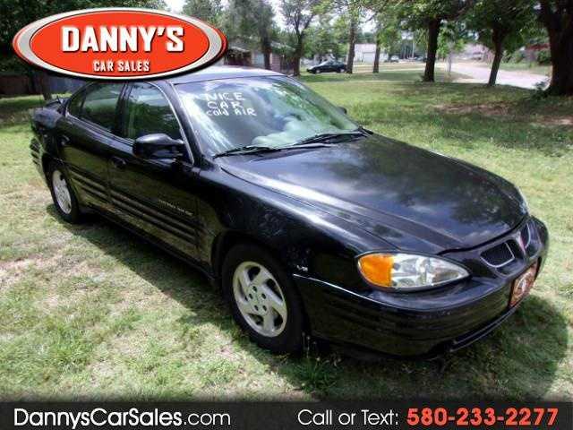 Pontiac Grand Am 1999 $2995.00 incacar.com