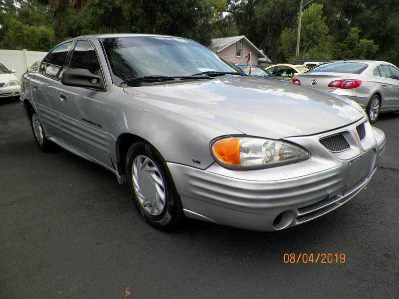 Pontiac Grand Am 2000 $1650.00 incacar.com