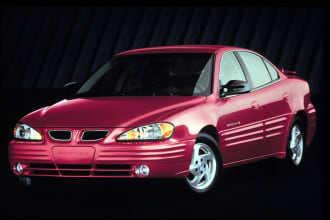 Pontiac Grand Am 2000 $750.00 incacar.com