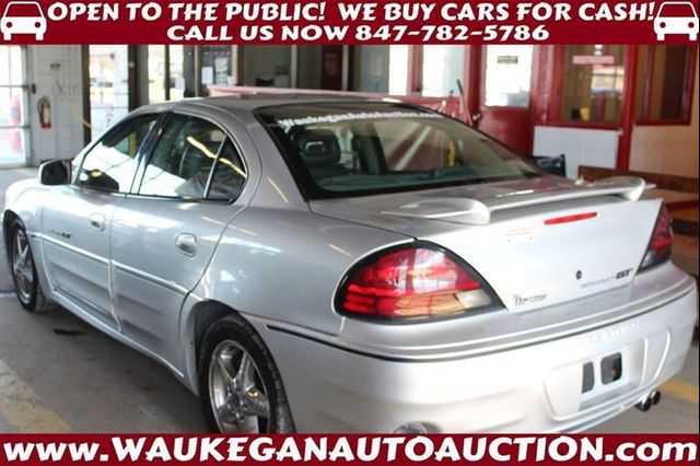 Pontiac Grand Am 2001 $1500.00 incacar.com
