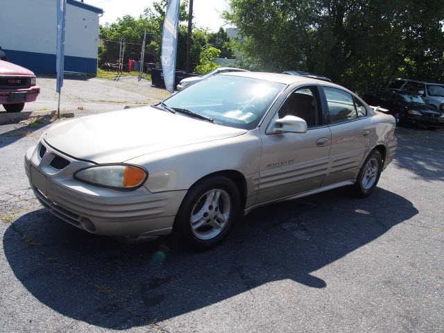 Pontiac Grand Am 2001 $1490.00 incacar.com