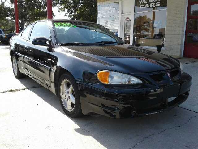 Pontiac Grand Am 2001 $2999.00 incacar.com