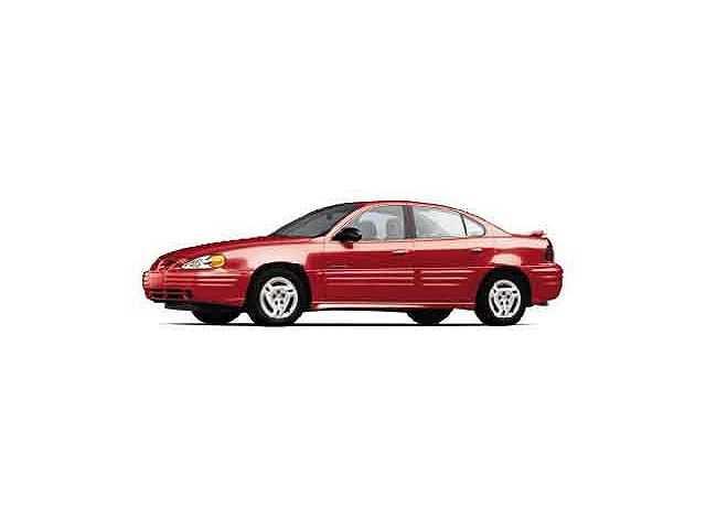 Pontiac Grand Am 2002 $999.00 incacar.com