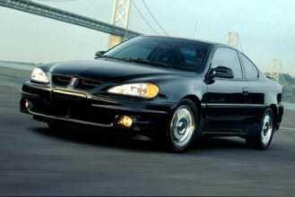 Pontiac Grand Am 2002 $3990.00 incacar.com