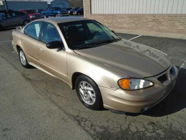 Pontiac Grand Am 2003 $2495.00 incacar.com