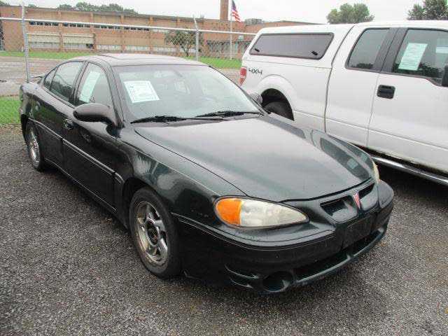 Pontiac Grand Am 2003 $1295.00 incacar.com