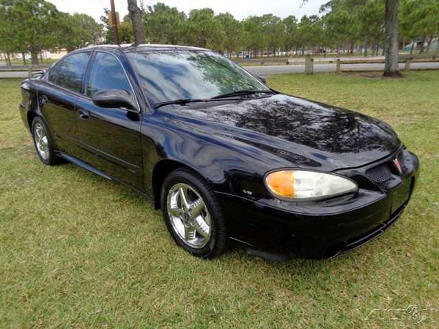 Pontiac Grand Am 2004 $1800.00 incacar.com