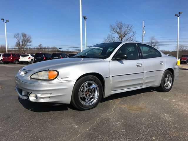 Pontiac Grand Am 2004 $1900.00 incacar.com