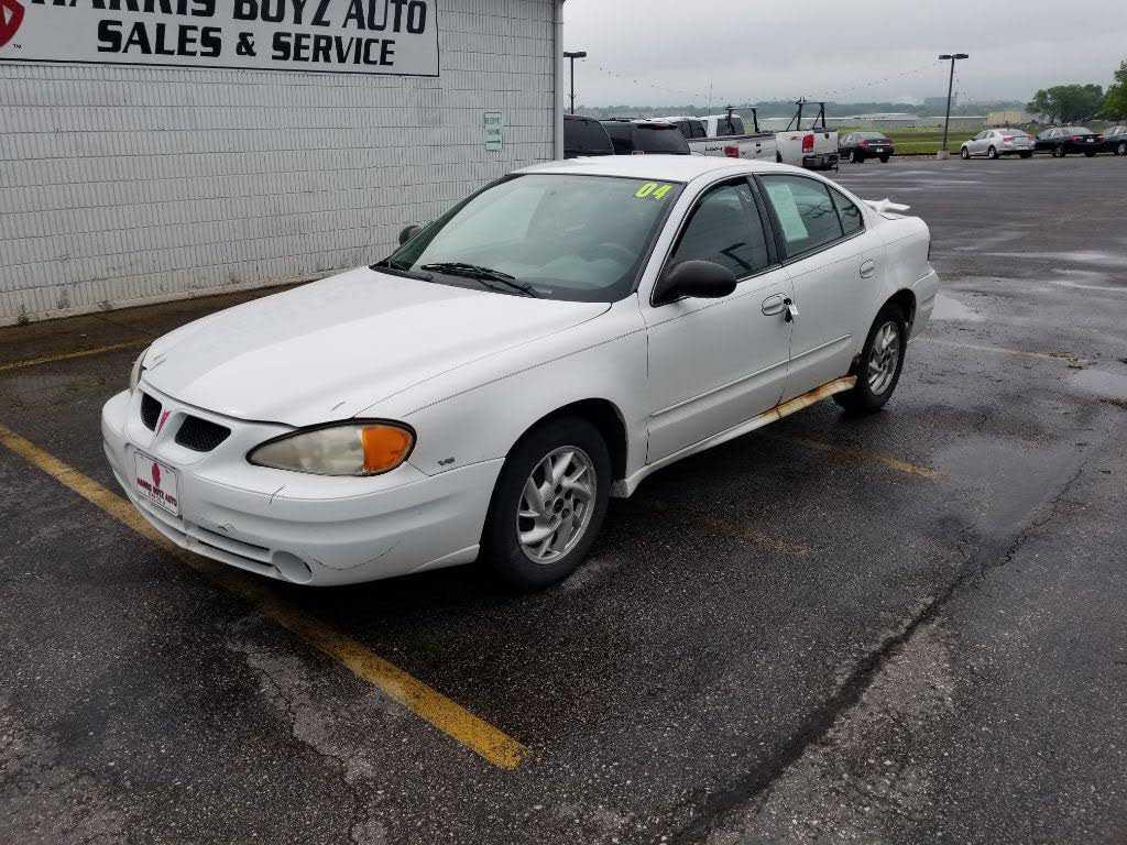 Pontiac Grand Am 2004 $995.00 incacar.com