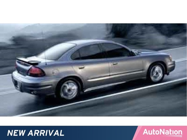 Pontiac Grand Am 2004 $1800.00 incacar.com