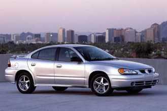 Pontiac Grand Am 2004 $2750.00 incacar.com
