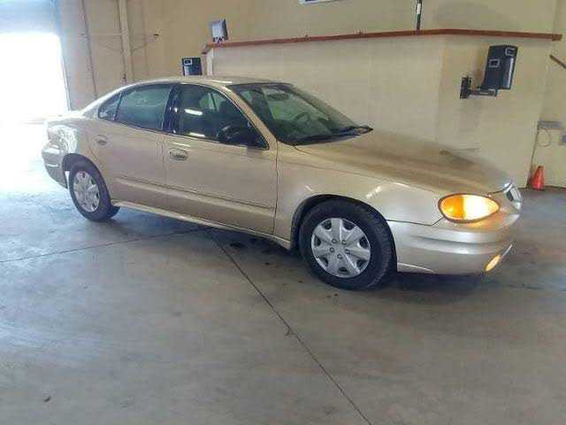 Pontiac Grand Am 2005 $1300.00 incacar.com