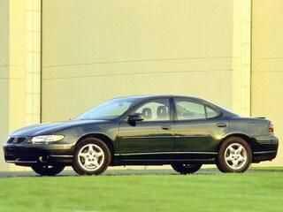 Pontiac Grand Prix 1999 $995.00 incacar.com