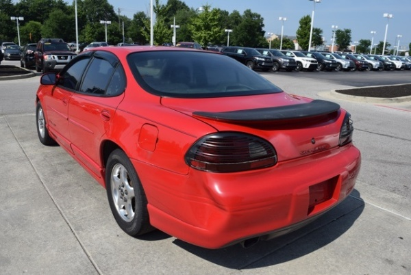 Pontiac Grand Prix 1999 $1500.00 incacar.com