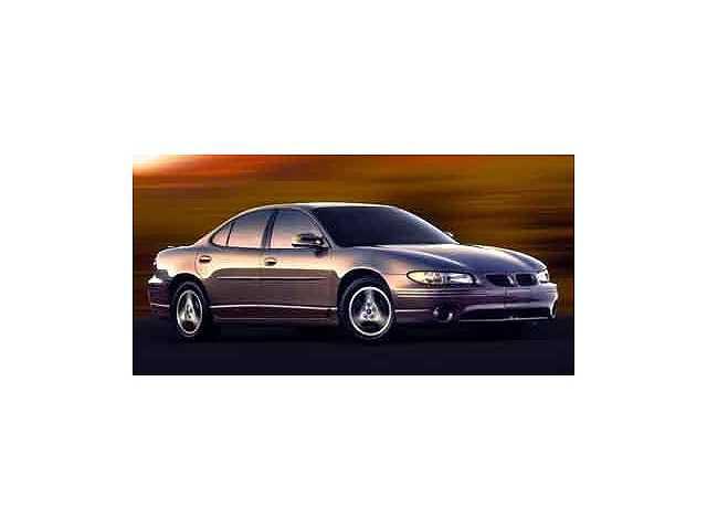 Pontiac Grand Prix 2002 $900.00 incacar.com