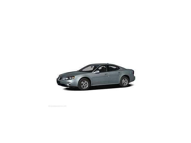 Pontiac Grand Prix 2006 $2455.00 incacar.com