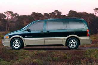 Pontiac Montana 2002 $2299.00 incacar.com