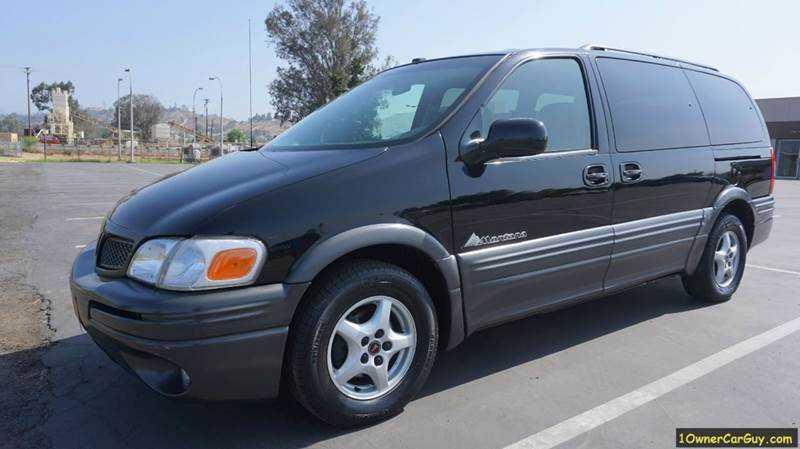Pontiac Montana 2003 $1850.00 incacar.com
