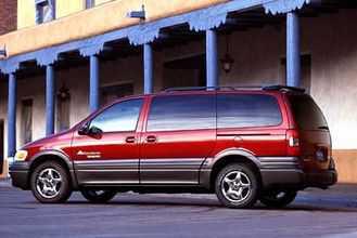 Pontiac Montana 2003 $999.00 incacar.com