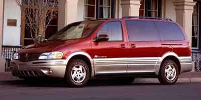 Pontiac Montana 2003 $1295.00 incacar.com