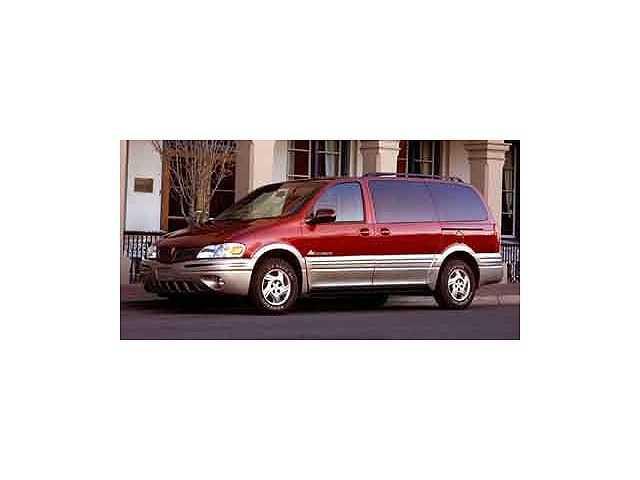 Pontiac Montana 2003 $1800.00 incacar.com