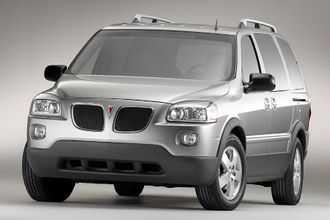 Pontiac Montana 2005 $988.00 incacar.com