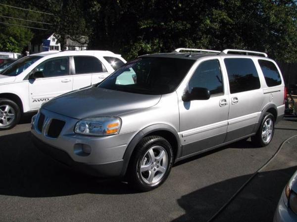 Pontiac Montana 2006 $3499.00 incacar.com