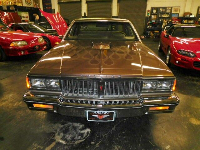 used Pontiac Parisienne 1984 vin: 2G2AT69H8E9736077