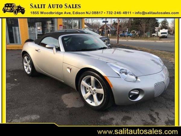 Pontiac Solstice 2006 $11998.00 incacar.com