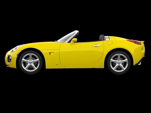 Pontiac Solstice 2007 $28900.00 incacar.com