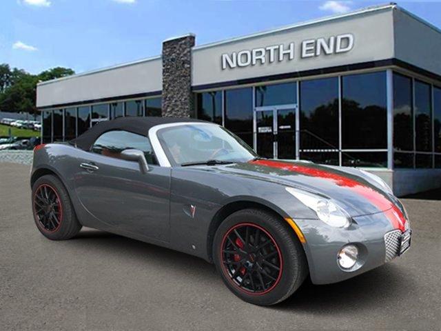 Pontiac Solstice 2008 $12990.00 incacar.com