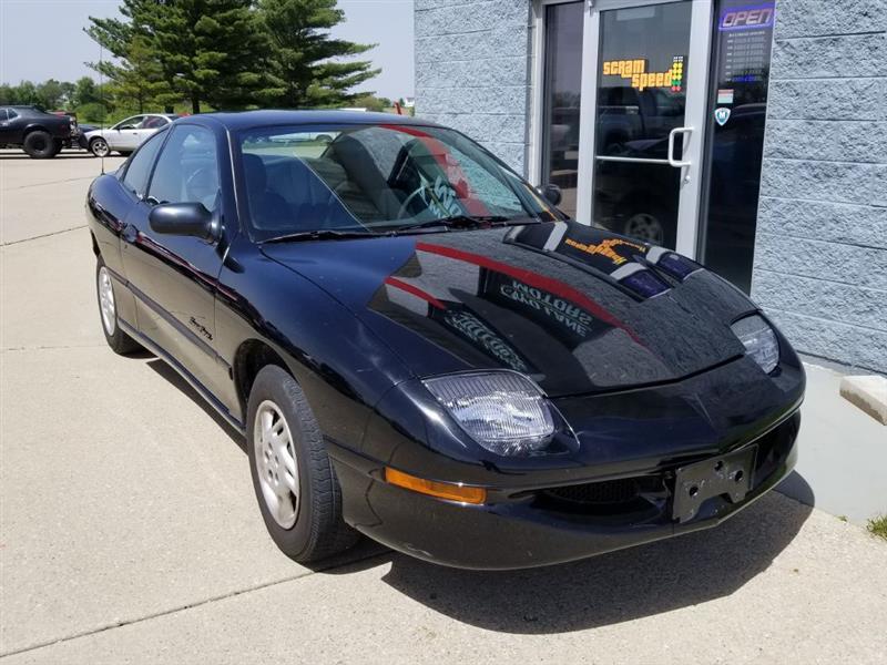 Pontiac Sunfire 1997 $3499.00 incacar.com