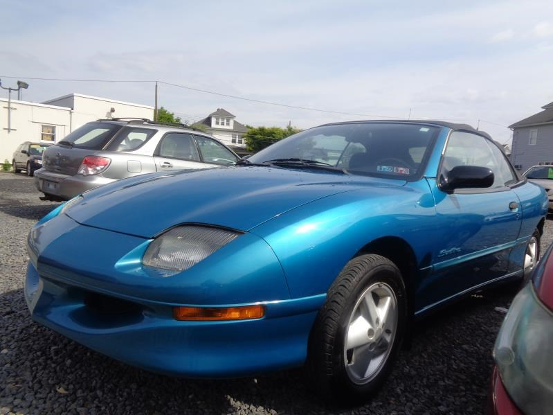 Pontiac Sunfire 1998 $3695.00 incacar.com