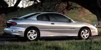 Pontiac Sunfire 2000 $3885.00 incacar.com