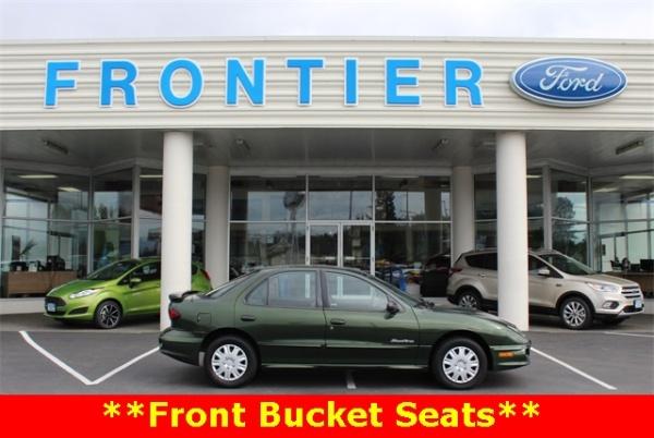Pontiac Sunfire 2001 $3069.00 incacar.com