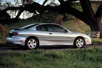 Pontiac Sunfire 2001 $988.00 incacar.com