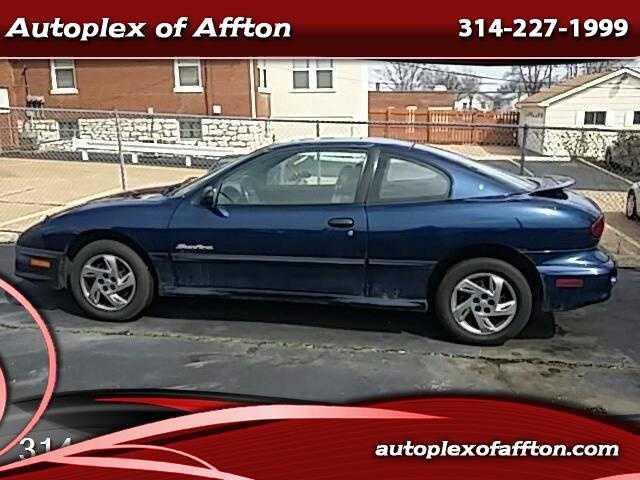 Pontiac Sunfire 2001 $495.00 incacar.com