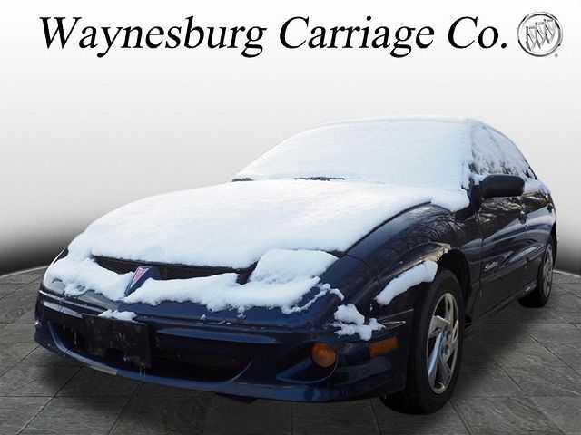 Pontiac Sunfire 2002 $895.00 incacar.com