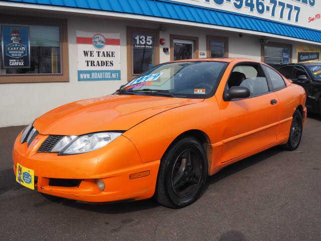 Pontiac Sunfire 2003 $1500.00 incacar.com