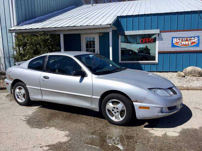 Pontiac Sunfire 2003 $795.00 incacar.com