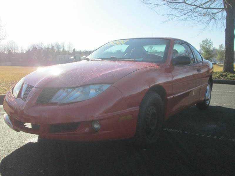 Pontiac Sunfire 2003 $1999.00 incacar.com