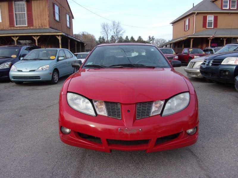 Pontiac Sunfire 2003 $2495.00 incacar.com