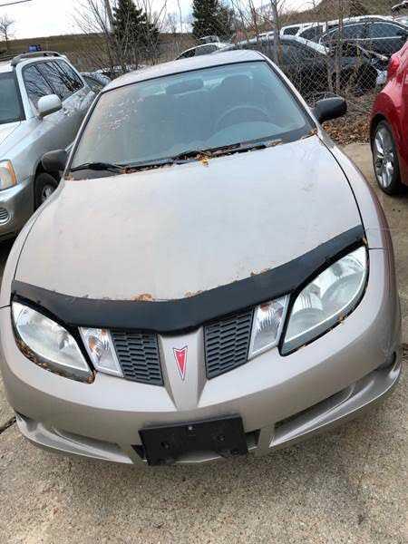 Pontiac Sunfire 2003 $995.00 incacar.com