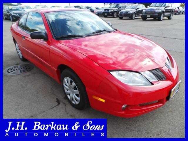 Pontiac Sunfire 2005 $3952.00 incacar.com